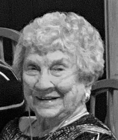 Donna C. Rosenberg, 92
