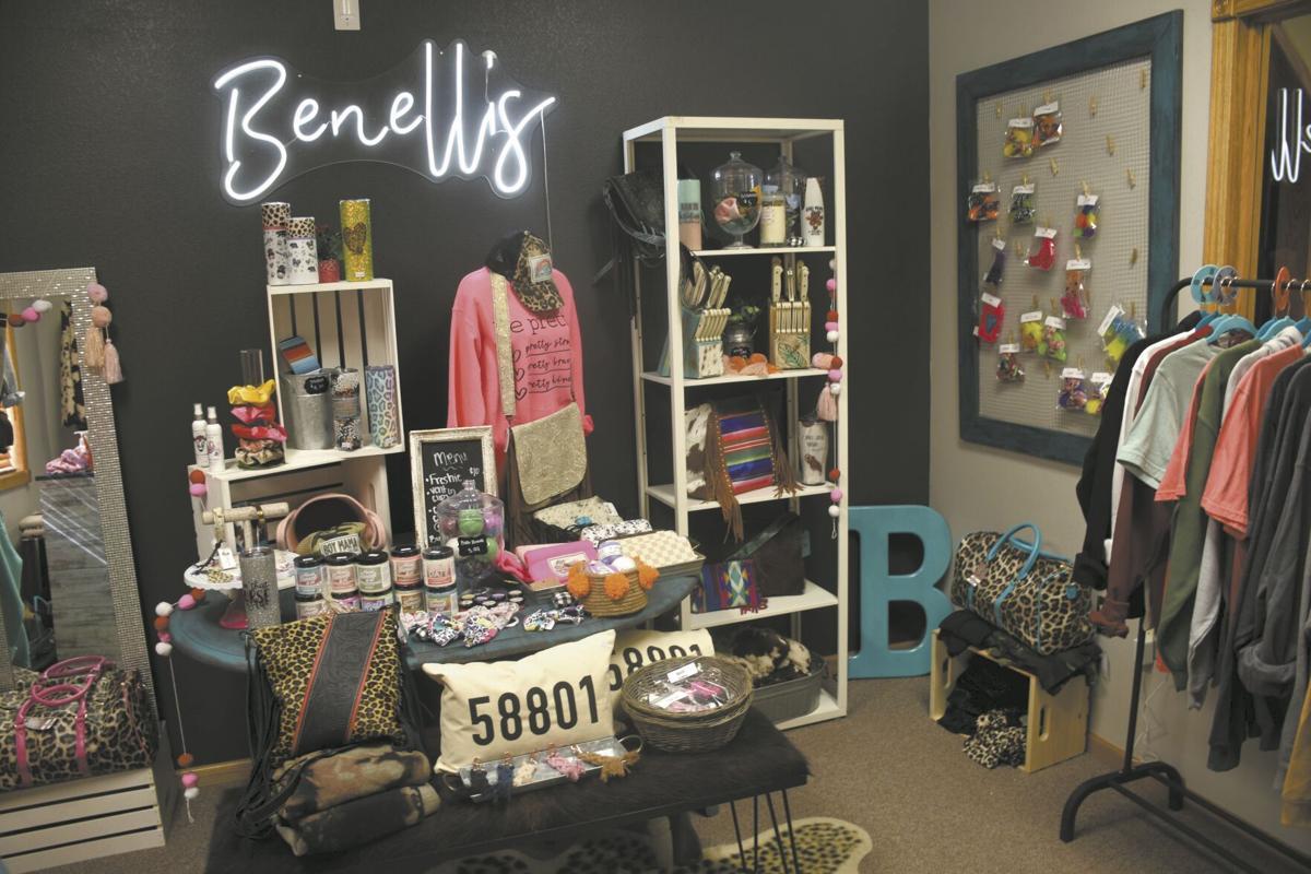 Benelli's