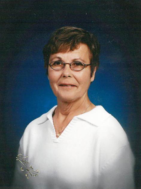Sharon Alexander, 77