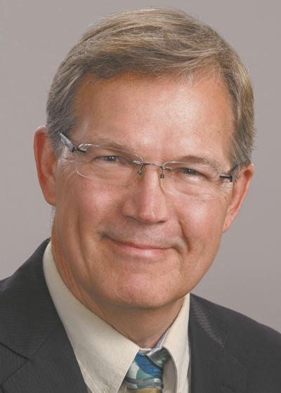 Dr. Richard P. Holm