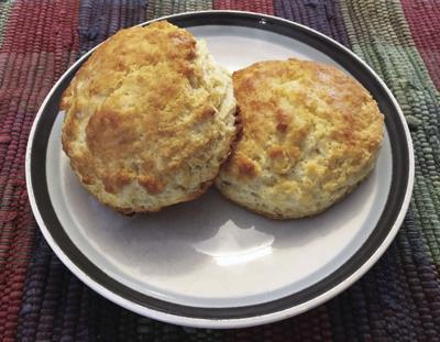 Prairie Fare: Bake Some Comforting Biscuits This Winter