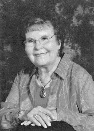 Grace Langved, 87