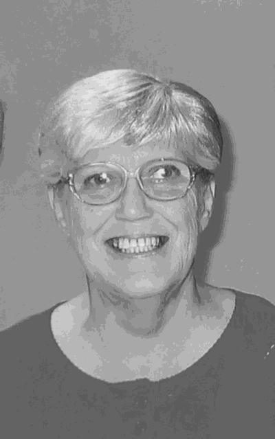 Joyce Vonette Baker, 79