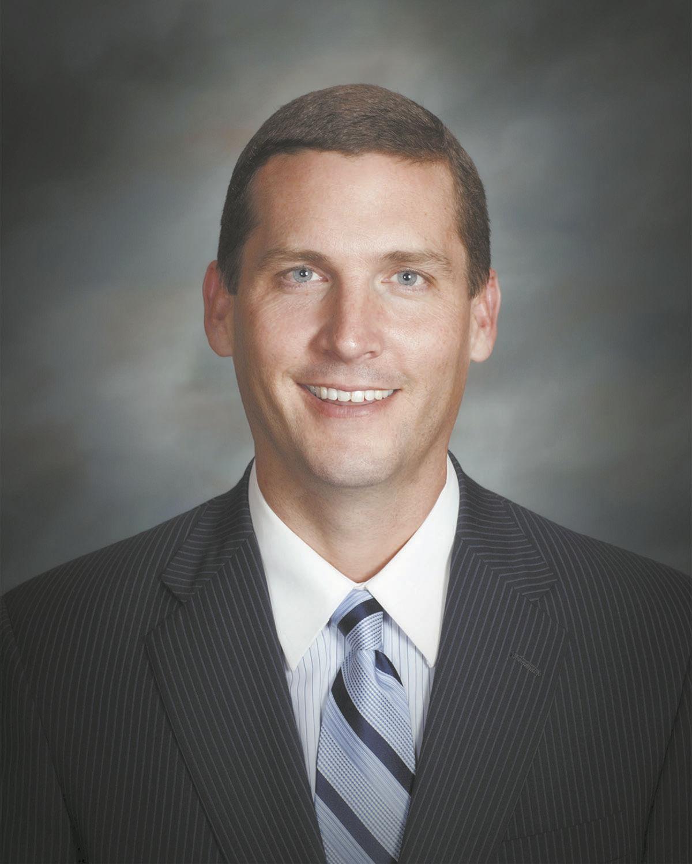 Tate Cymbaluk, Williston City Commissioner