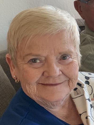 """Carol """"Lena"""" Ann Borlaug, 72"""