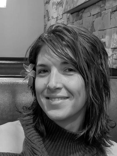 Ashlie Janeil Halvorson, 33