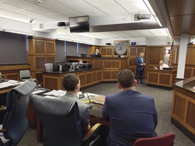 laboyd preliminary hearing