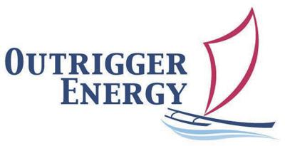 logo for outrigger