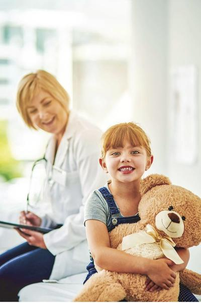How parents can find the right pediatrician for their children