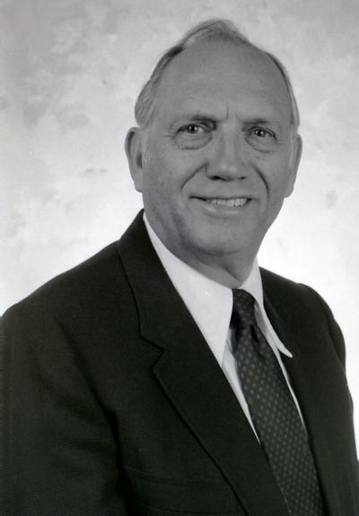 C. W. Williams Jr, 97