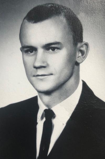 Darold Hornstein, 76
