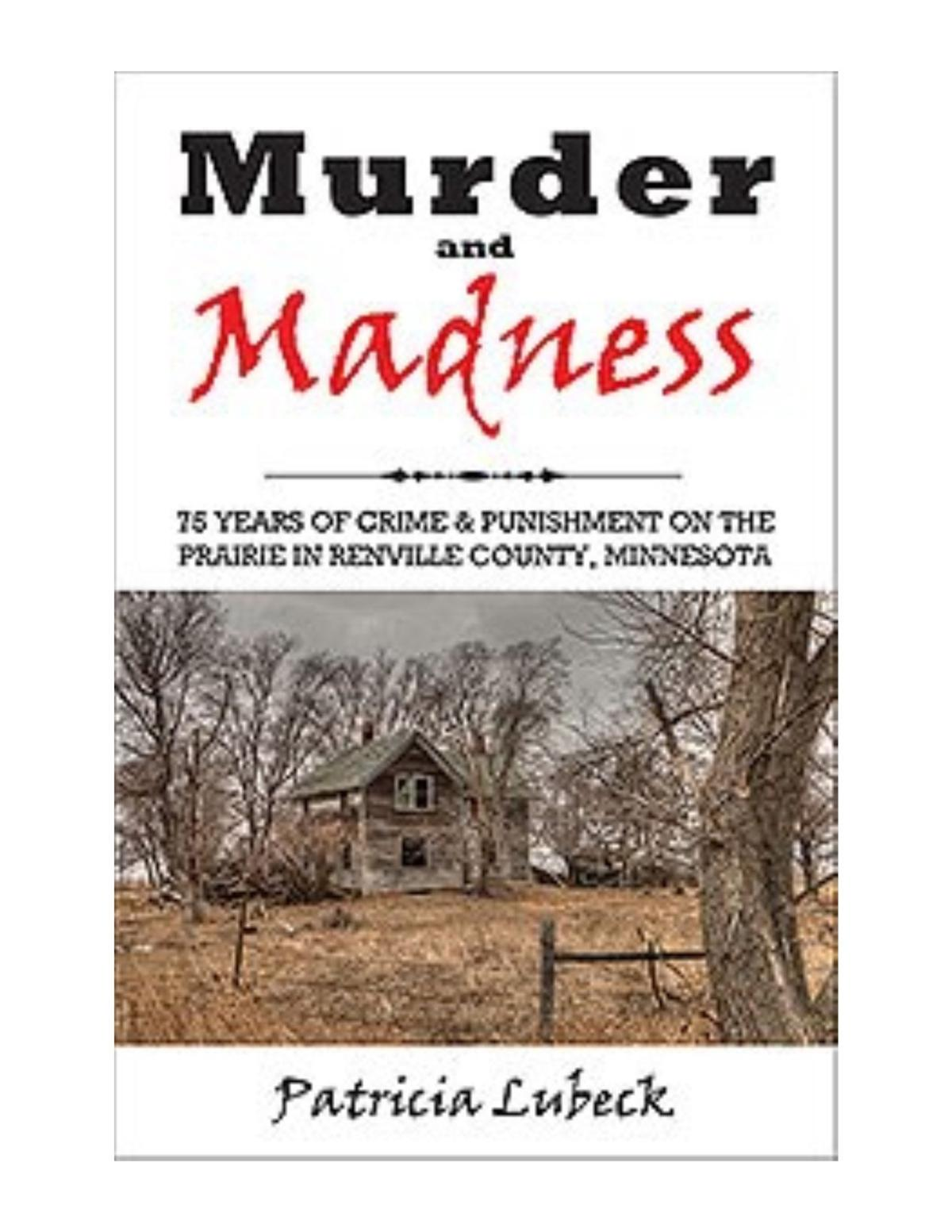 Murder & Madness