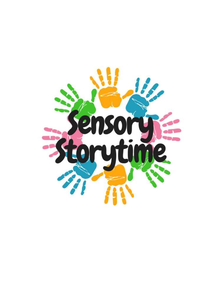 Sensory Storytimes