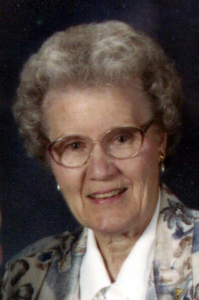 Viola Flann