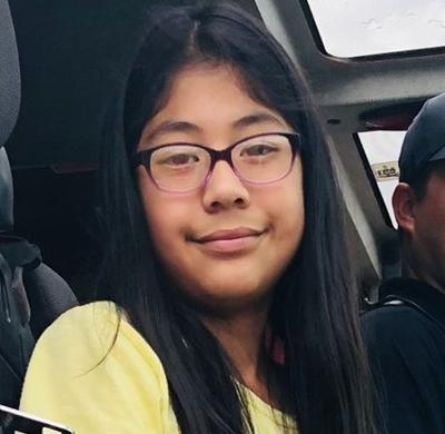 Missing Willmar 10 Year Old Girl