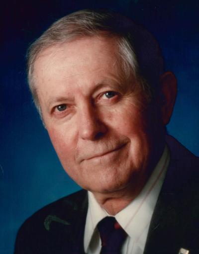 Richard O. Arne