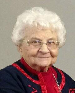 Dorothy E. Loge