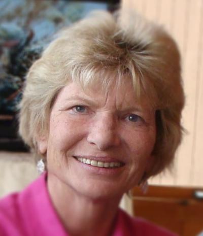 Ann Thorson