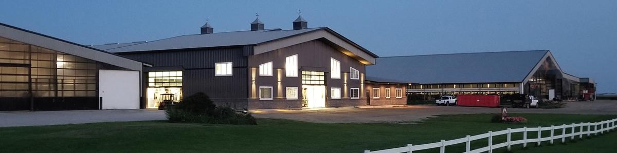 Carlson Dairy Farm