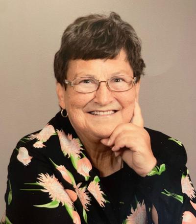 """Susan """"Sue"""" Rosenberg"""