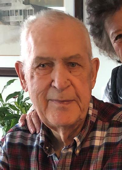 Robert A. Rud