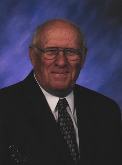John Ruschen