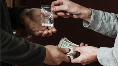 Drug deal