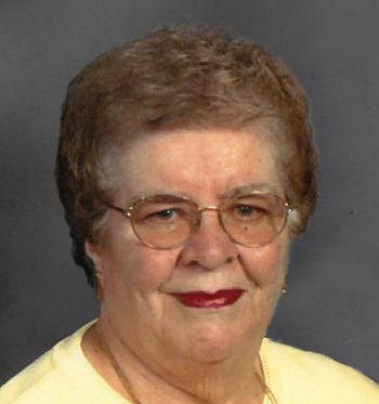 Sally Mathiowetz