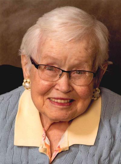 Carolyn Schlagel