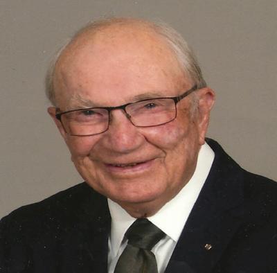 Donald Haubrich
