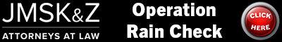 Rain Check black