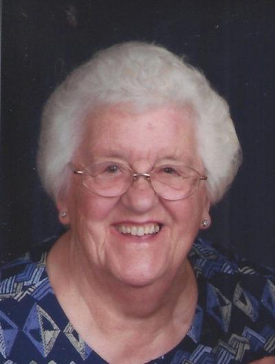 Betty Combs