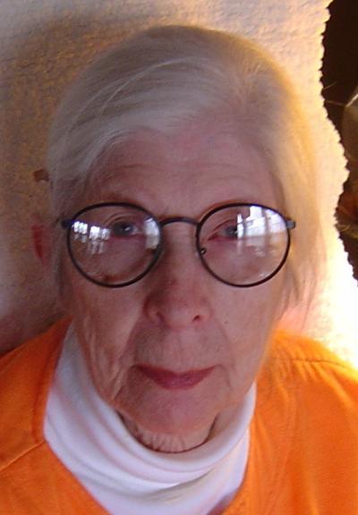 Dorothy Hawkinson