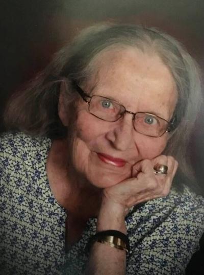 Elaine Howell