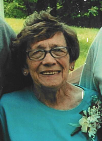Dorothy Skaalerud