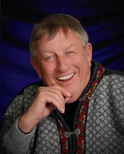 Paul D. Kittelson