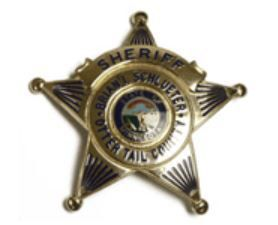 Ottertail County Sheriff
