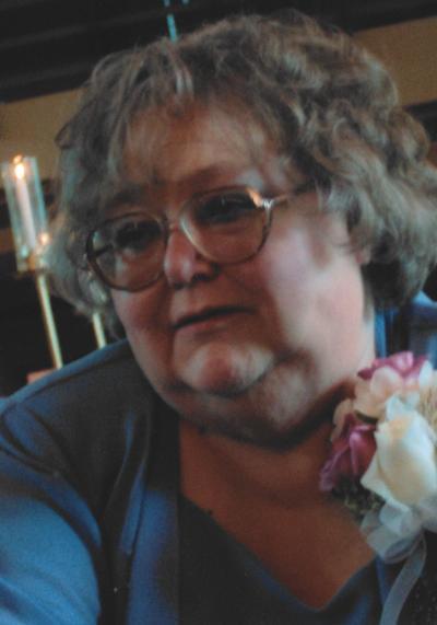Carolyn Gehrke