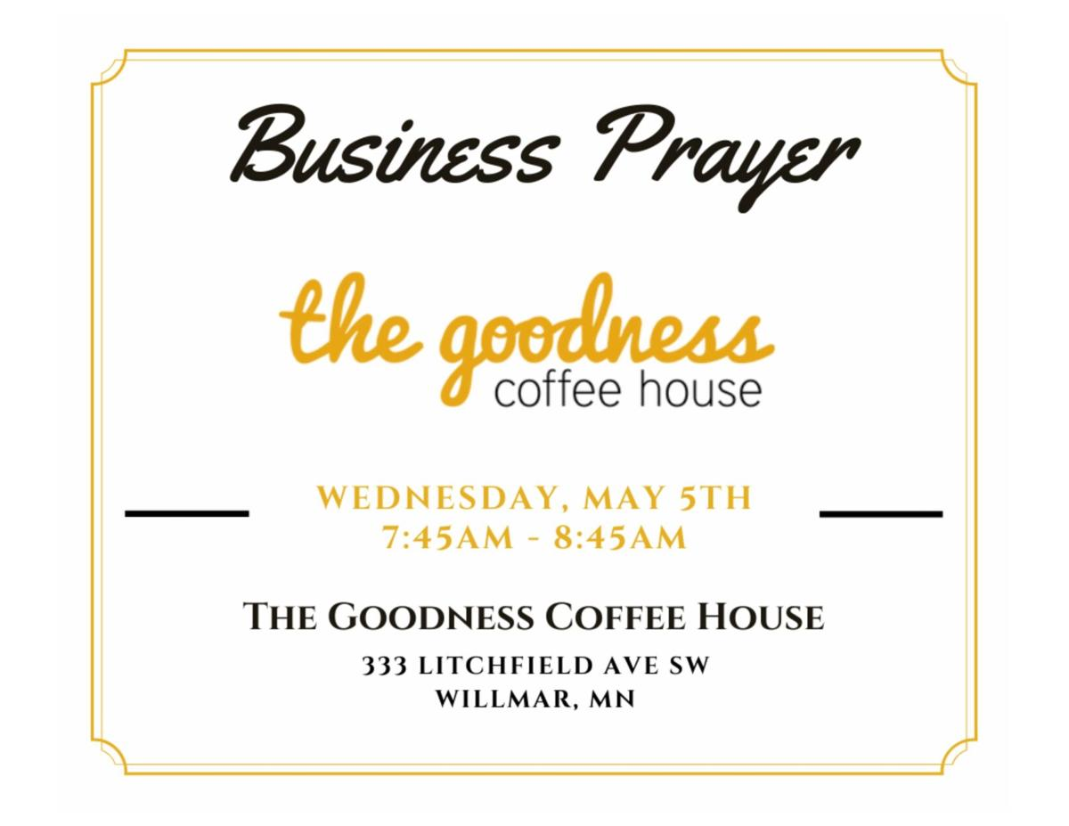 Goodness Coffee House