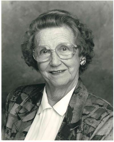 Virginia Ansorge
