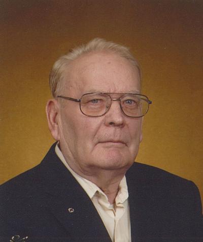 Tony Kidrowski