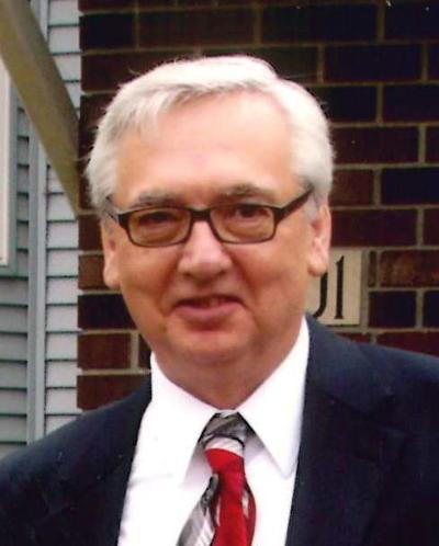 Frank Yanish