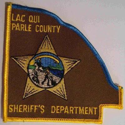 Lac Qui Parle County