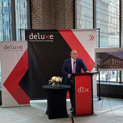 Deluxe Headquarters Moving to Downtown Minneapolis