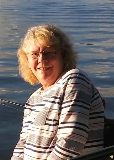 Rosie Calvin