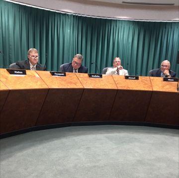 Kandiyohi County Board