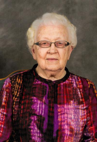Doris Gjerdingen