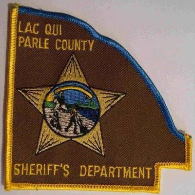 Lac Qui Parle County Sheriff's Department