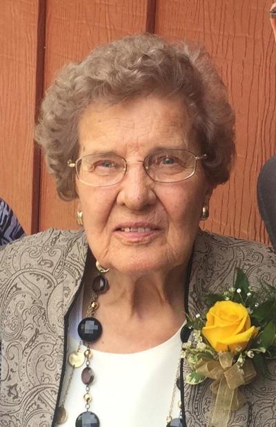 Irmgard Dahlke