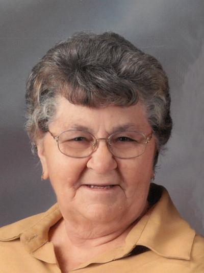 Darlene E. Zimmerli